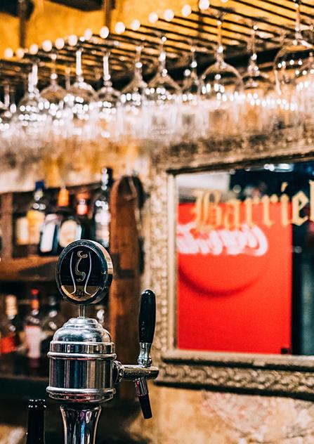 Barriello bar