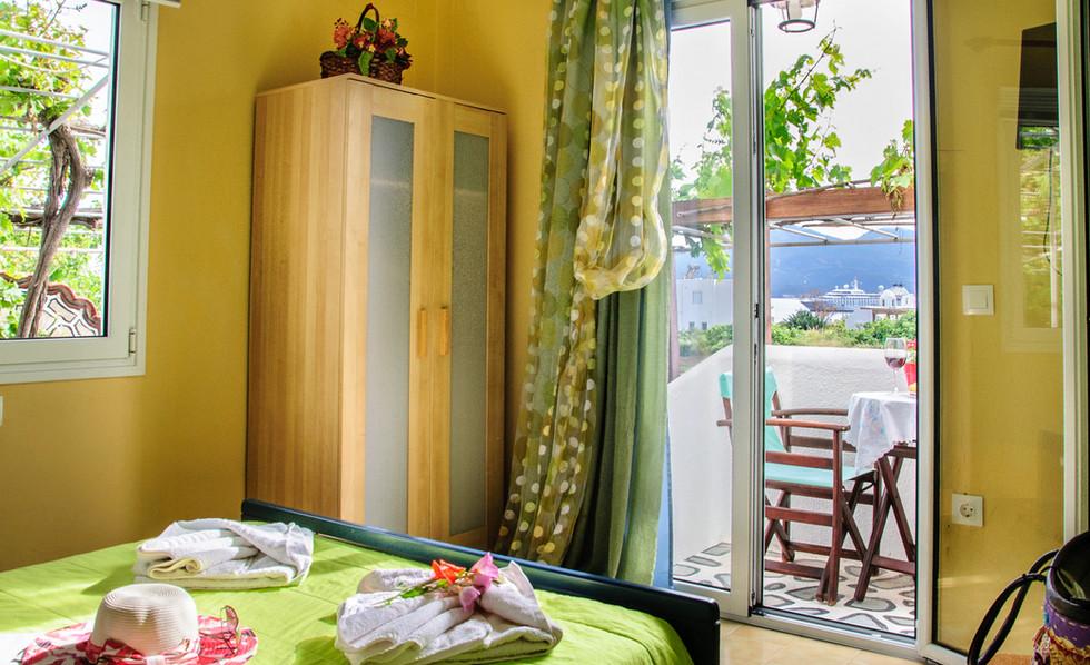 Apartment Christina/sea view