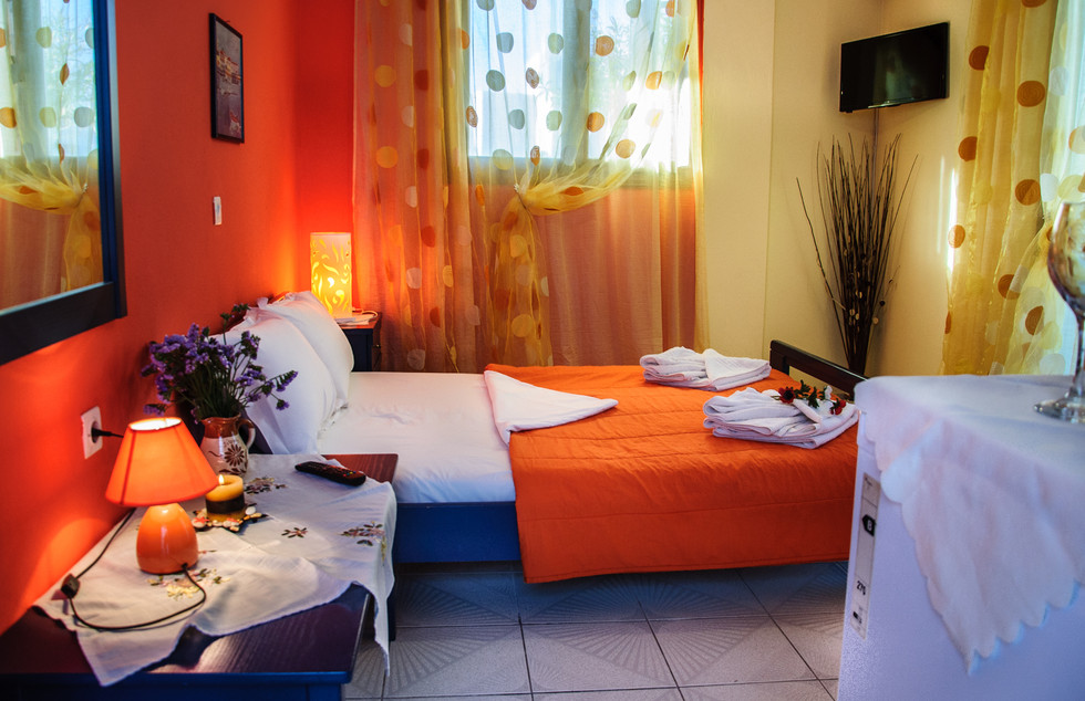 Small double room 9