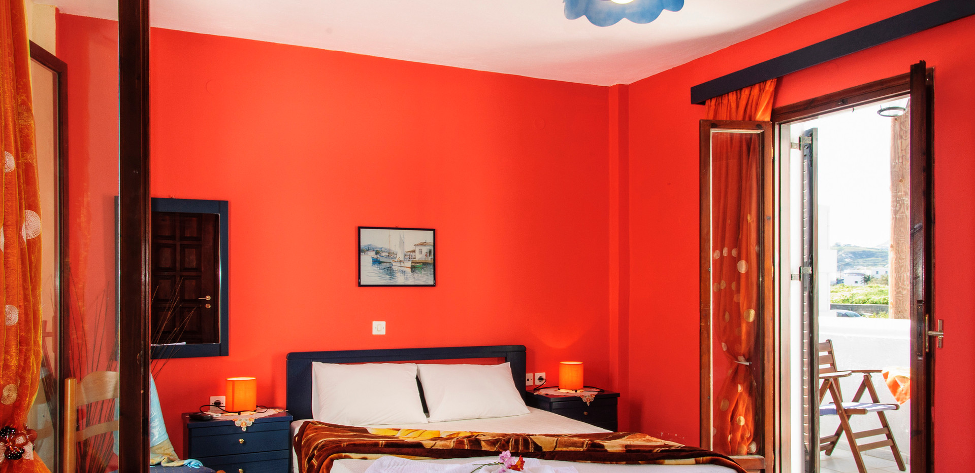 triple room/ 2floor