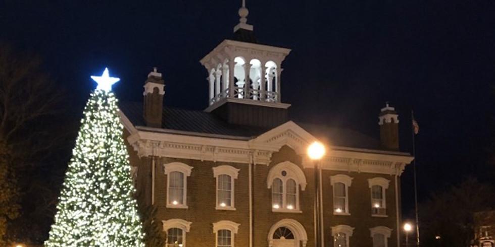 Christmas Parade & Tree Lighting