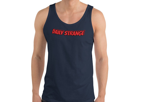 Daily Dynamite Unisex Tank Top