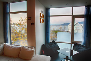 Apartment in Reykjavik city center, Appartamento in centro a Reykjavik, accommodation near Laugavegur
