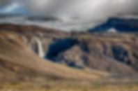 Borgarfjordur and Langjokull glacier day tour, Kaldidalur Valley, super jeep excursions in Iceland:West iceland and Langjokull glacier
