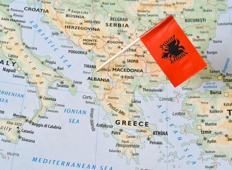 How safe is Albania ?