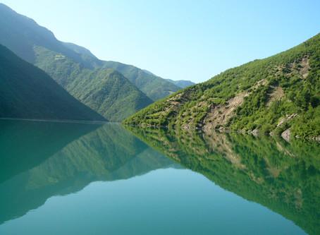 Albania its Open to France and EU Tourists