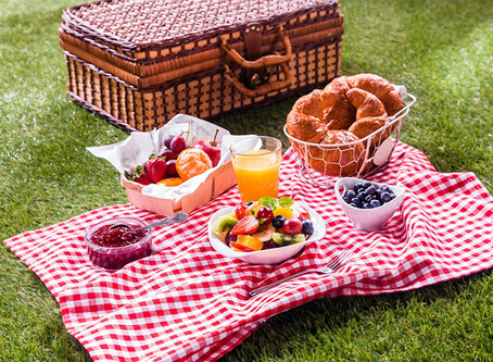 Its Time For A Picnic In Nature (Green Tours)