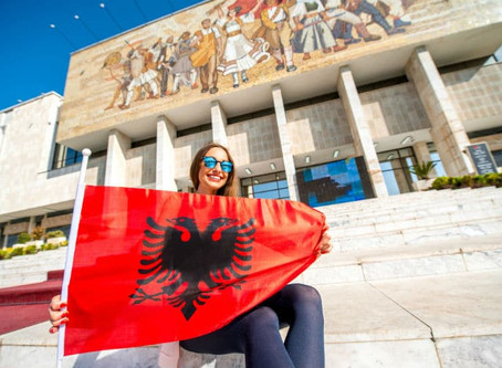 Why You Should Visit Albania After Covid-19 ?
