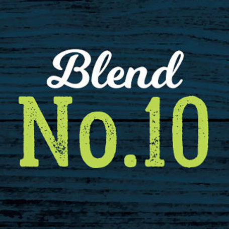 No.10 Coffee Beans 100% Arabica