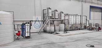 atıksu arıtma   kimyasal arıtma   paket arıtma