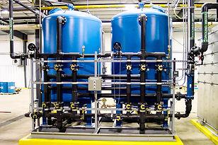 kum karbon filtre