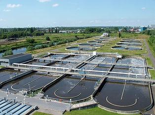 Biyolojik Atık su Arıtma
