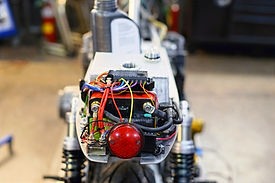 mototcycle electrical systems