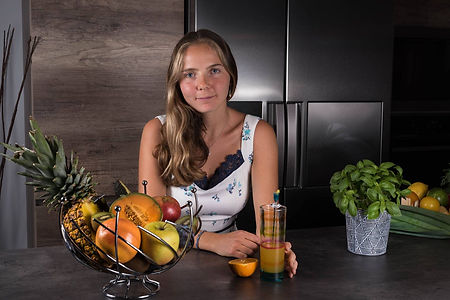 Anne-Sophie JAMOTEAU - Nutritionniste