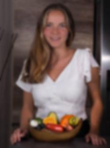 Anne-Sophie JAMOTEAU diététicienne