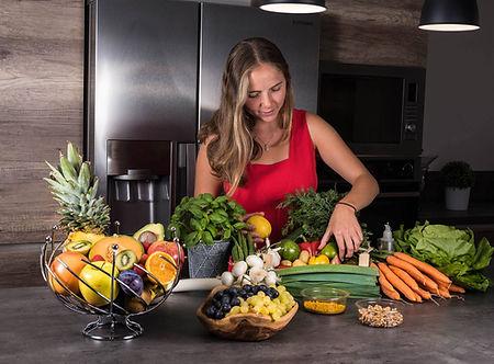 Anne-Sophie JAMOTEAU Diététicienne-Nutritionniste