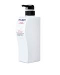 Repair Shampoo Empty Bottle
