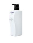 Scalp Shampoo Empty Bottle