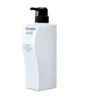 Moisture Shampoo Empty Bottle