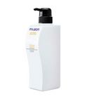 Anti-Frizz Shampoo Empty Bottle