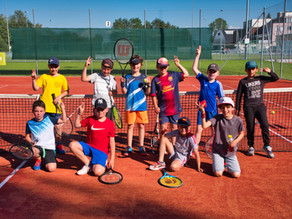 TCF Junioren-Coaching / Cool & Clean