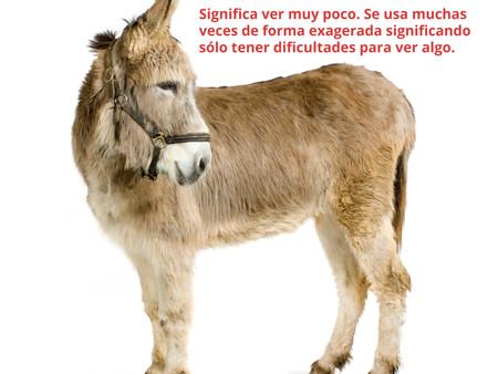 Expresiones en español (I)