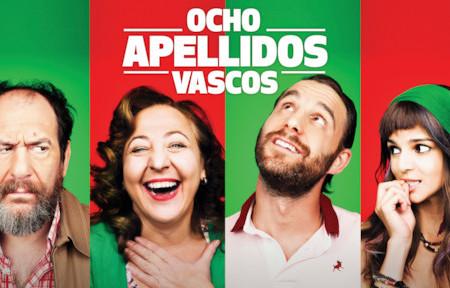 Películas españolas de comedia