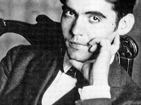 García Lorca, poeta andaluz