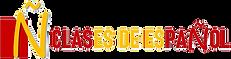 "Logo ""Clases de Español"""