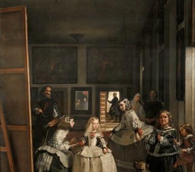 Museos españoles virtuales
