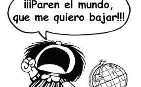 Adiós Quino. Argentino y andaluz de vocación