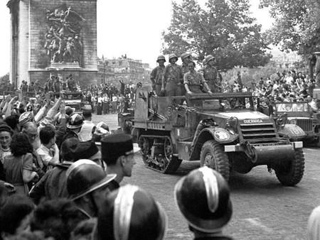 España y la II Guerra Mundial