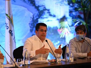 Gobierno sigue tomando medidas para garantizar crecimiento del turismo.
