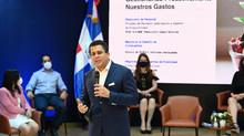 En 100 días, ministro Collado logra recuperación del turismo y el ahorro de 700 millones de pesos