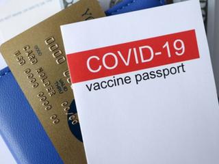 Nueva York estrena el primer pasaporte nacional para vacunas