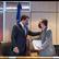Ministro de Turismo firma acuerdo Banco Central