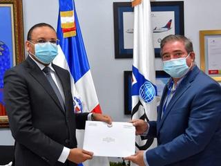 IDAC gestiona abrir vuelos entre Qatar y República Dominicana