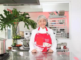Fallecimiento del ícono de la gastronomía Esperanza Lithgow causa profundo pesar a todo el sector.