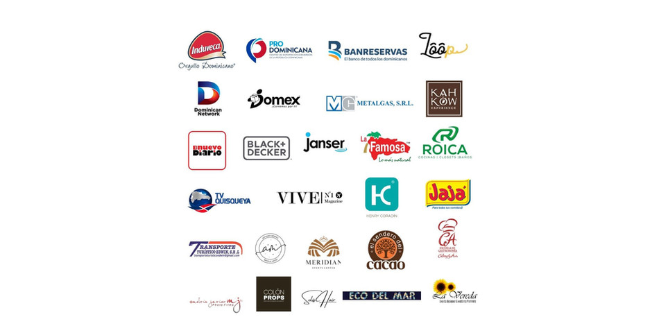 Marcas patrocinadoras