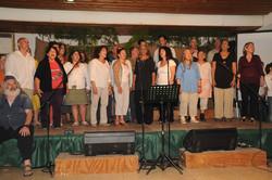 hebrew song concert