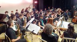the village green concert