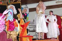 Purim play