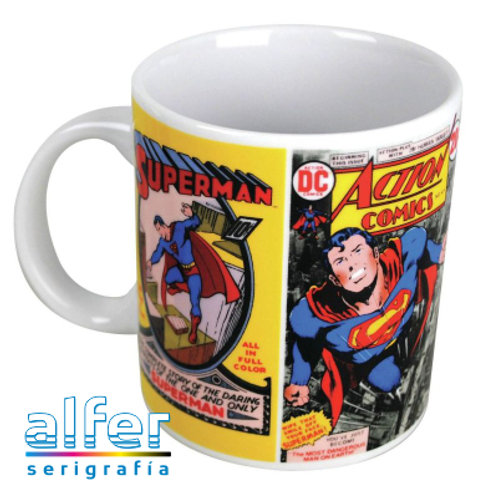 Taza Sublimación 350ml.