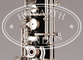 Howarth XM Professional Oboe
