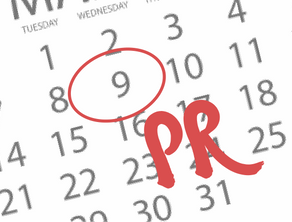 The Importance of PR Calendars
