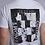 Thumbnail: ART PRINT Shirt - White