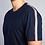 Thumbnail: Basic Shirt – Red | White