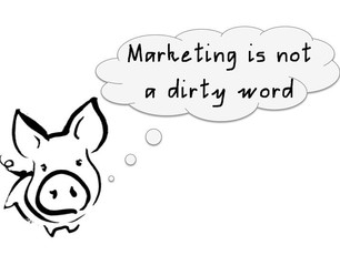 Marketing Is Not Going To Save Your Business