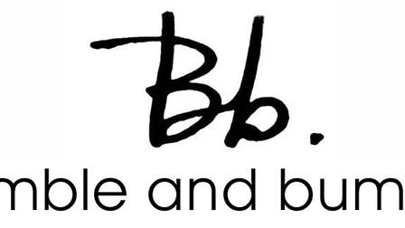 Introducing: Bumble and bumble