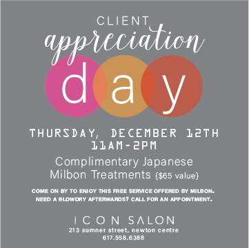 Client Appreciation Day!
